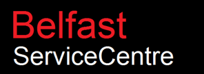 Belfast Service Centre Logo